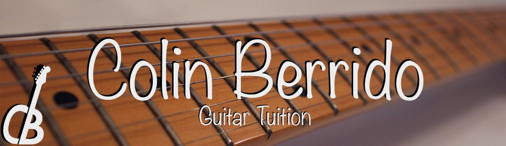 Berrido Guitars